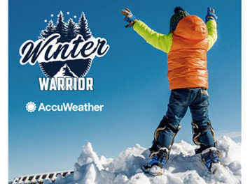 AccuWeather Launches