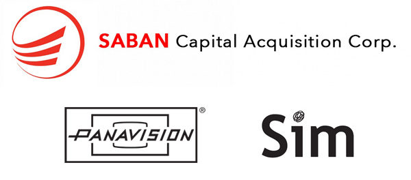 Saban Capital Acquisition Corp Enters Into A Merger Agreement With